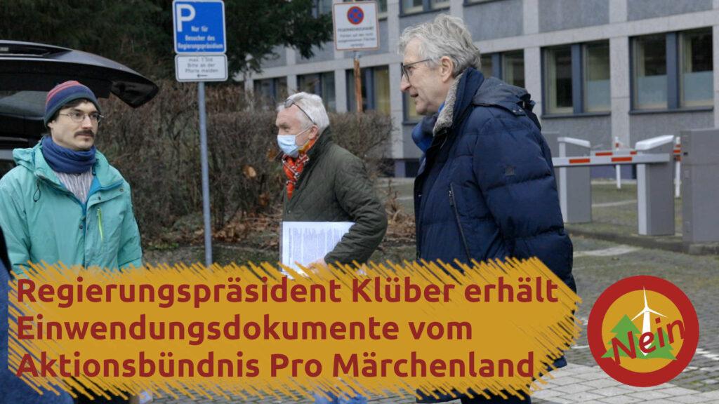 RP Klüber mit Pro Märchenland
