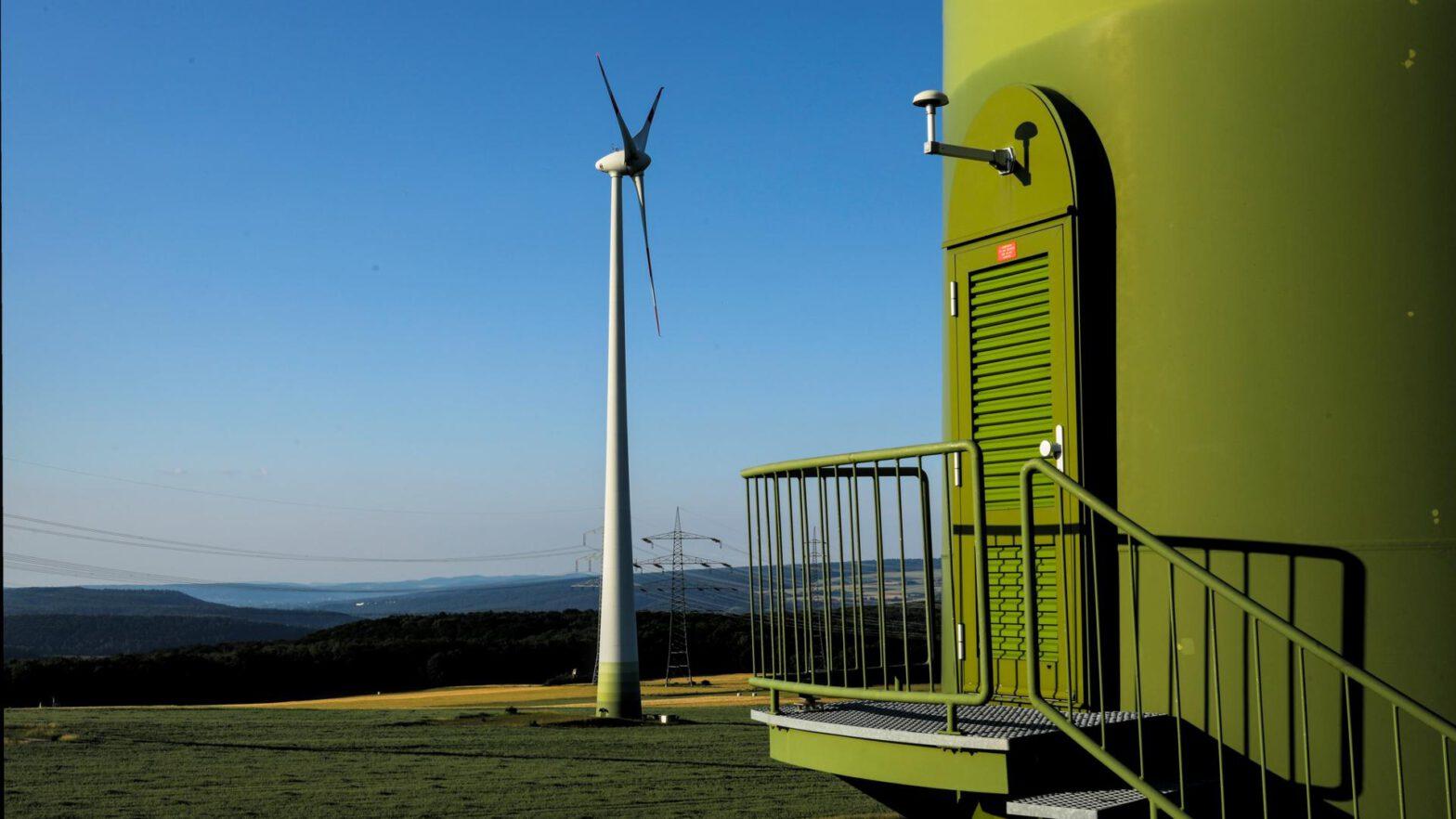 windkraftanlagen langenthal